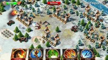 Siegefall, Game Android Terbaru Mirip CoC