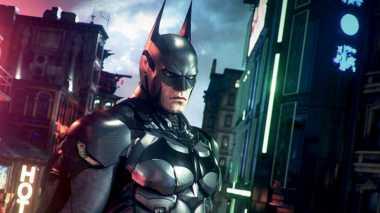 Developer Berantas Bug di Game Batman: Arkham Knight
