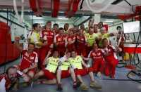 Target Ferrari di Silverstone