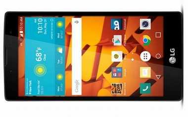 LG Luncurkan Dua Smartphone Lollipop Rp1 Jutaan