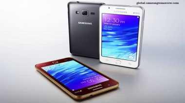 Samsung akan Hadirkan Smartphone Tizen Versi Gold & Low-End