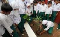 Pendidikan Islam Sejak Dini Munculkan Pemimpin Baru