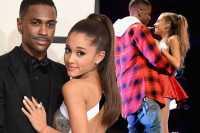 Putus dari Ariana Grande, Big Sean Mendapat Pelajaran