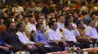 Ada Upaya Pisahkan Jokowi dengan Partai Pengusung
