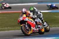 Rider Repsol Honda Alami Hari Terburuk