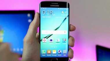 Galaxy S6 Edge Plus Akan Gunakan Baterai Lebih Besar