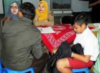 Pendaftar SMPN Favorit di Temanggung Membludak