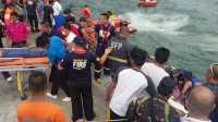 Kapal Feri Tenggelam, 36 Orang Tewas