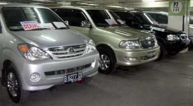 \Astra Daihatsu Turunkan Target Penjualan Jadi 160 Ribu Unit Mobil\