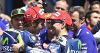 Rossi Tak Nyaman Duet dengan Lorenzo