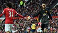 United Pasrah De Gea ke Madrid