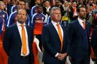 Ayah Blind Latih Timnas Belanda