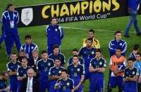 Argentina Tak Mau Kecewa Lagi Seperti di Brasil