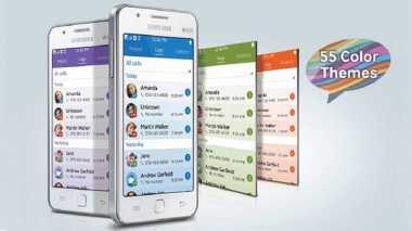 Samsung Z3, Smartphone Berbasis OS Tizen Terbaru?