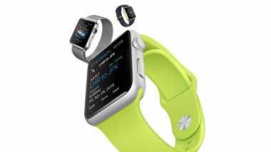 Apple Watch 2 Tetap Serupa dengan Generasi Pertama