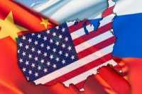 Peringatan AS: Ulah Rusia dan China Bisa Picu Perang Besar