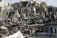 Yaman Menderita, Raja Saudi Disamakan dengan Saddam Hussein