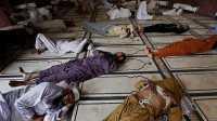 Alasan Korban Gelombang Panas Pakistan Capai 1.300 Jiwa