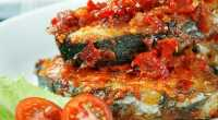 Resep Goreng Tongkol Balado untuk Makan Sahur