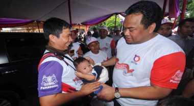 \Menteri Gobel: Kita Tidak Mau Indonesia Jadi Pasar Produk Impor\