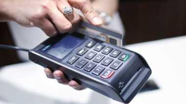 \Survei BI Tunjukkan Masyarakat Mulai Malas Belanja\