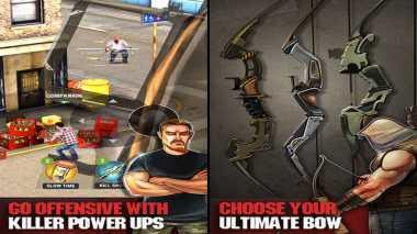 Game Android Baru Bertema Zombie