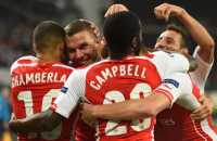 Klub Portugal Bantah Bakal Boyong Bomber Arsenal