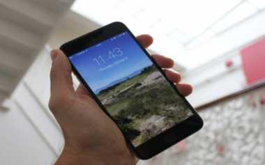 iPhone 6s Tawarkan Kecepatan Download Dua Kali Lebih Cepat