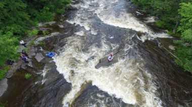 Selain Tangkap Foto, Drone Berguna untuk Misi Penyelamatan