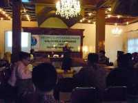 STEI Yogyakarta Buka Kelas Kuliah Malam Hari