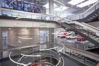 Rayakan Ultah 105 Tahun Alfa Romeo Resmikan Museum