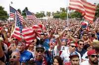 4 Fakta Unik Hari Kemerdekaan AS