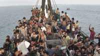 Asia Tenggara Kumpulkan Dana untuk Imigran Rohingya