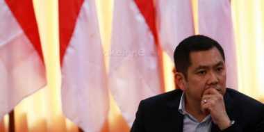 \HT: Bangun Indonesia Itu Butuh Konsep Sederhana\