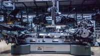 Seorang Pekerja Pabrik Terbunuh oleh Robot