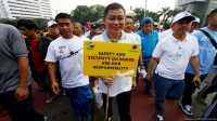 Banyak Infrastruktur, Jonan Sebut Asuransi di Indonesia Menarik