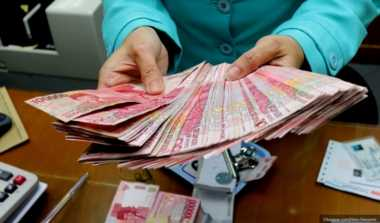 \Pendapatan Ritel di Kuartal I Jauh dari Harapan\