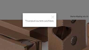 OnePlus Gratiskan Google Cardboard VR Kepada Pengguna