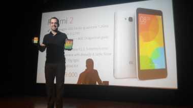 Redmi 2 Pro Gunakan RAM 2 GB Seharga Rp1,8 Jutaan
