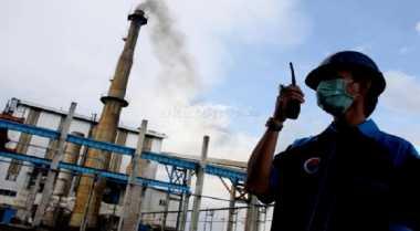 \Jokowi Bangun Tujuh PLTP dengan Investasi Ratusan Juta Dolar \
