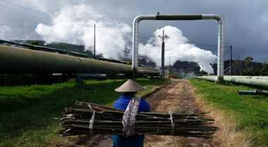\Jokowi Janjikan Insentif untuk Investor Proyek Energi Terbarukan\