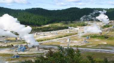 \Pertamina Andalkan Panas Bumi Tutupi Kekurangan Pasokan Energi\