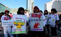 Kekerasan Seksual terhadap Anak di Papua Naik Tajam