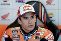 Marquez Bukan Hanya Mengkritik Kemenangan Rossi