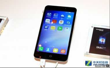 Coolpad Fengshang C+, Smartphone Pesaing Xiaomi dengan RAM 4GB