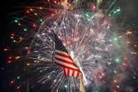 Perayaan Hari Kemerdekaan AS Menelan Korban Jiwa