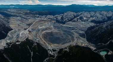 \Progress Pembangunan Smelter Freeport Baru Capai 13,46%\