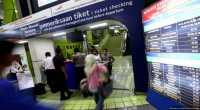 Ide Revitalisasi Stasiun Kereta Api Sejak Era SBY