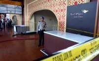 Kapolda Janji Benahi Sistem Keamanan & Pelayanan Bandara Soetta