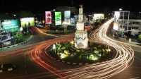 Turis Asing ke Aceh Hanya Malaysia